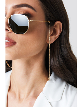 Curb Sunglass Chain by Na Kd Trend
