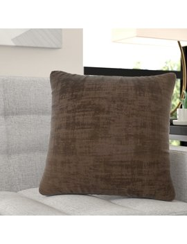 Orren Ellis Aylor Throw Pillow & Reviews by Orren Ellis