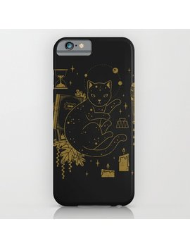 Magical Assistant I Phone Case by