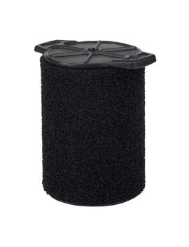Wet Application Foam Filter For 5.0+ Gal. Ridgid Wet Dry Vacs by Ridgid