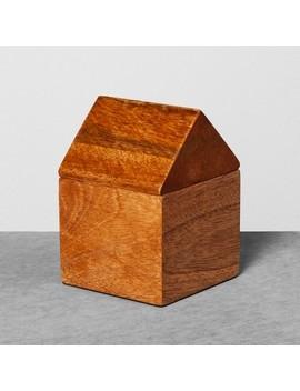 Decorative House Box   Hearth & Hand™ With Magnolia by Hearth & Hand™ With Magnolia