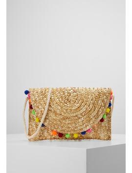 Bag Medium Pompoms   Schoudertas by Codello