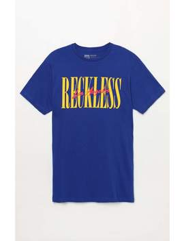 Young & Reckless La Vintage T Shirt by Pacsun
