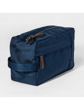Toiletry Kit   Goodfellow & Co™ Navy by Goodfellow & Co™