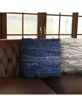 Trent Austin Design Walters Woven Throw Pillow & Reviews by Trent Austin Design