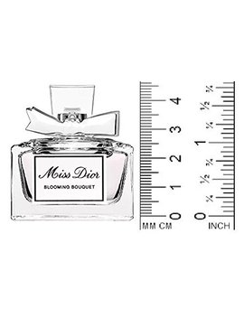 Dior Miss Dior Blooming Bouquet Edt 5ml Nib Miniature Collectible by Dior
