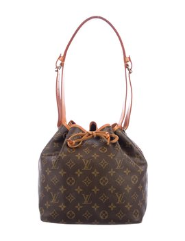 Monogram Petit Noé by Louis Vuitton