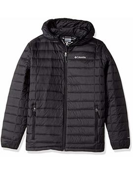 Columbia Men's Tall Voodoo Falls 590 Turbo Down Hooded Jacket by Columbia