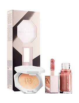 Fenty Beauty By Rihanna   Bomb Baby Mini Lip And Face Set by Fenty Beauty By Rihanna