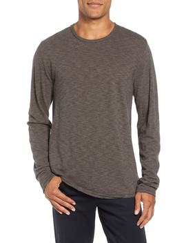 Owen Slim Fit Long Sleeve T Shirt by Rag & Bone