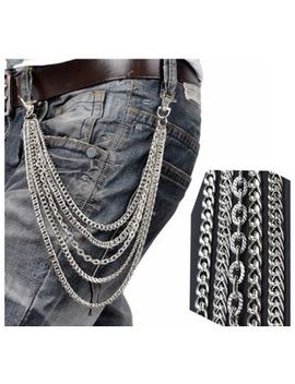 Trend Cool   Hooked Pants Chain by Trend Cool