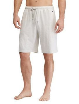 Supreme Comfort Pajama Shorts by Ralph Lauren