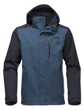 Men's Big & Tall Carto 3 In 1 Tri Climate Insulated Jacket by The North Face