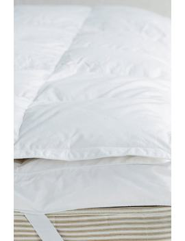 Luxury Feather & Down Mattress Topper by The White Company