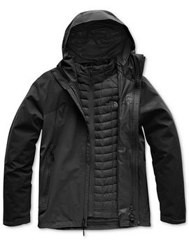Men's Thermoball 3 In 1 Triclimate Jacket by The North Face