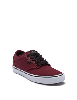 Atwood Deluxe Sneaker by Vans