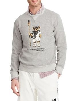 Polo Bear Fleece Sweatshirt by Polo Ralph Lauren