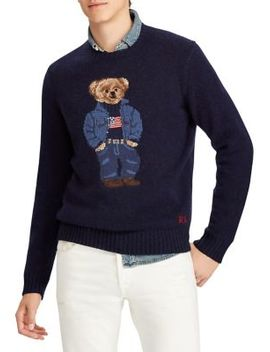 Polo Bear Sweater by Polo Ralph Lauren