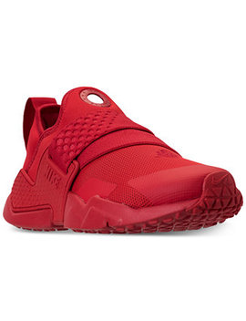 Boys' Huarache Extreme Running Sneakers From Finish Line by Nike