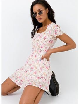 Mi Amor Mini Dress by Princess Polly