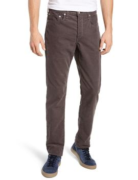 Slim Fit Corduroy Pants by Rag & Bone