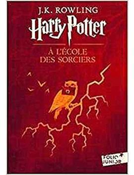 Harry Potter Collection (Seven Harry Potter Titles) (French Edition) by J. K. Rowling