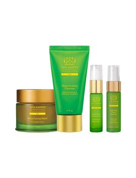 Deluxe Holiday Set by Tata Harper Skincare