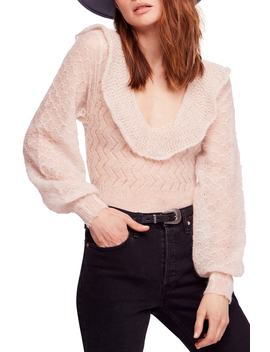 Macaroon Sweater by Free People