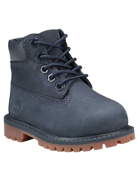 "6"" Premium Waterproof Boot Toddler by Timberland"
