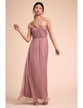 Porto Dress by Bhldn
