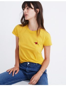 Carhartt® Work In Progress Tilda Heart Tee by Madewell