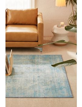 Lawrence Printed Rug by Urban Outfitters
