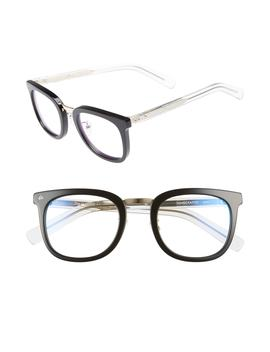 Privé Revaux The Alchemist 53mm Blue Light Blocking Glasses by Prive Revaux