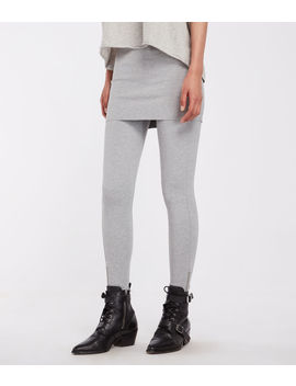 Terro Raffi Leggings by Allsaints
