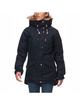 Singi Down Jacket   Women's by Fjallraven