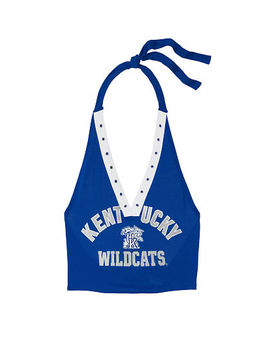 University Of Kentucky Halter Tank by Victoria's Secret