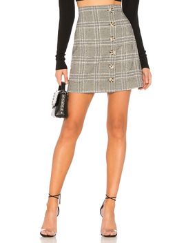 The Lexi Mini Skirt by L'academie