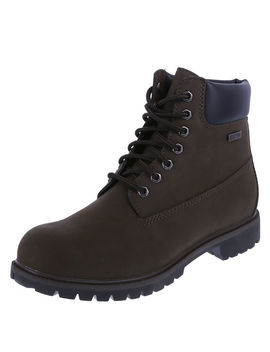 "Men's 6"" Waterproof Cheyenne Boots by Learn About The Brand Dexter"