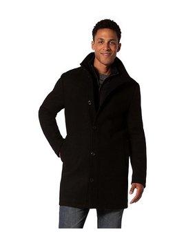 Mid Length Coat by Denver Hayes