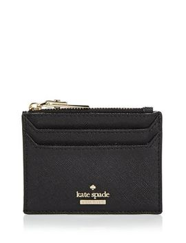 Cameron Street Lalena Leather Card Case by Kate Spade New York