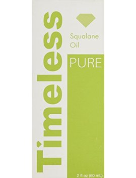 Squalane 100 Percents Pure (2 Oz (60 M L)) by Timeless Skin Care