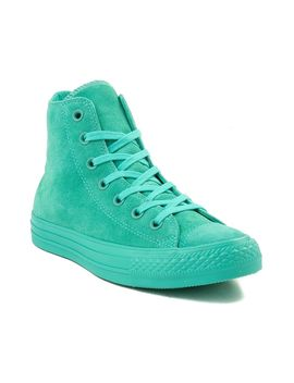 Womens Converse Chuck Taylor All Star Hi Suede Sneaker by Converse