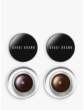 Bobbi Brown Lined And Defined Mini Longwear Gel Eyeliner Duo by Bobbi Brown