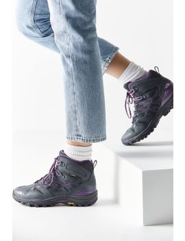 The North Face Hedgehog Fastpack Mid Gore Tex Boot by The North Face