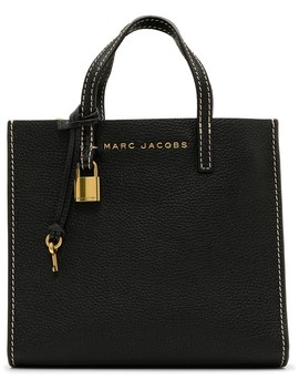 Mini Grind Tote Bag by Marc Jacobs