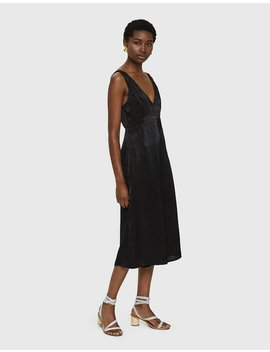 Albane Culotte Jumpsuit by Farrow