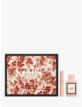 Gucci Bloom 50ml Eau De Parfum Fragrance Gift Set by Gucci