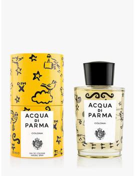 Acqua Di Parma Colonia Artist Limited Edition, 180ml by Acqua Di Parma
