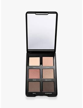 Bare Minerals Gen Nude® Eyeshadow Palette, Rose by Bare Minerals