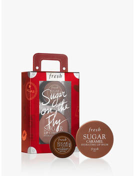 Fresh Sugar On The Fly Skincare Gift Set by Fresh